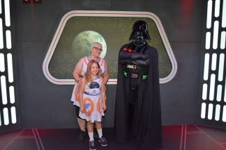 Us and Vader