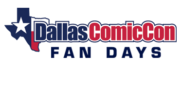 Dallas Comic Con 2016- Part One