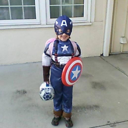 Scout Cap