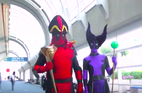 Five Facts About the San DiegoComic-Con