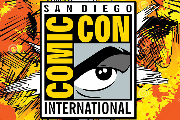 Raising a Hero Not a Villain is going to SDCC!
