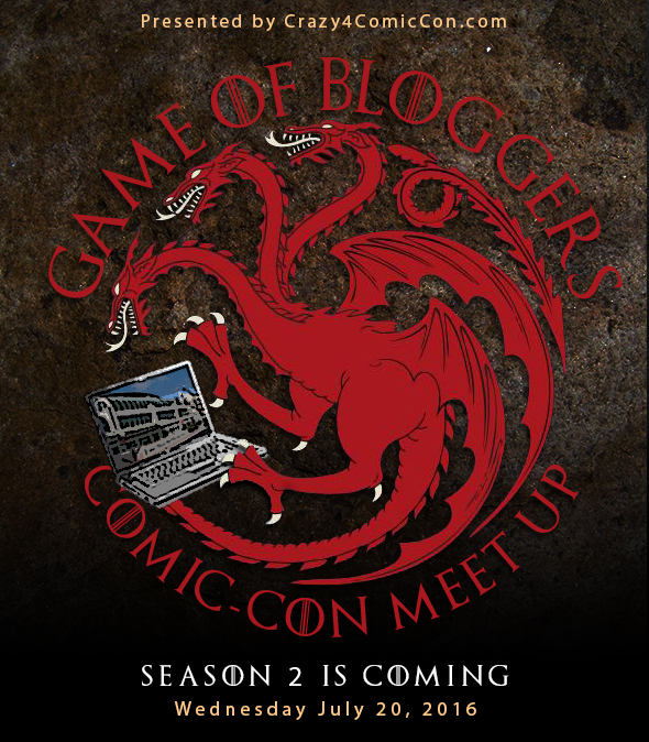 Game Of Bloggers Returns with Season 2!