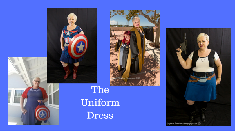 The Uniform Dress