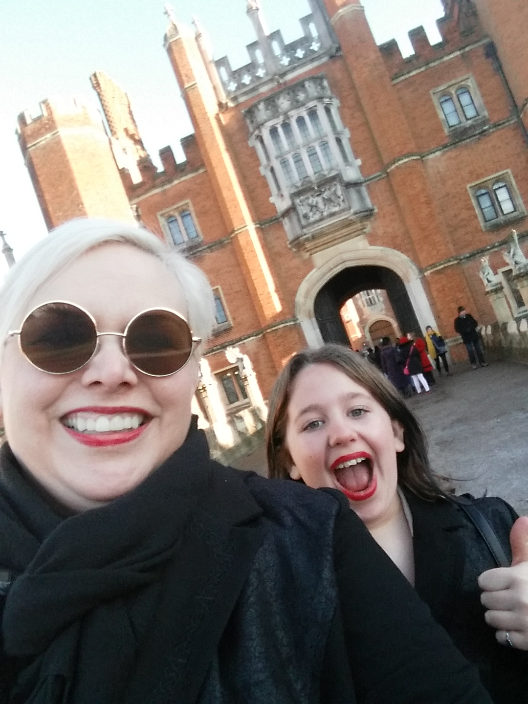 London Recap Part 4: Hampton Court