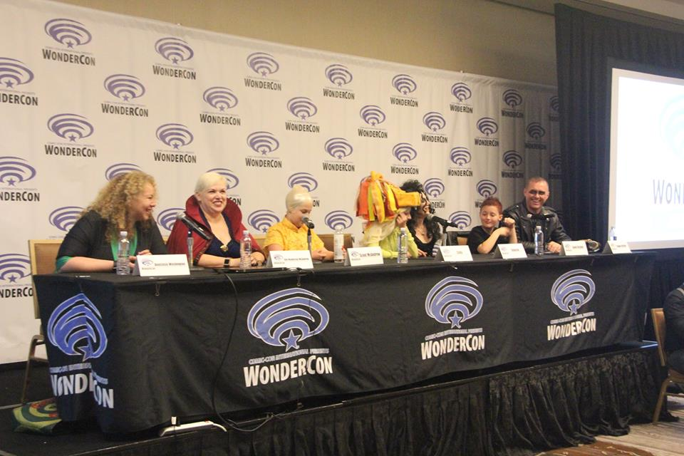 WonderCon Recap Part Three