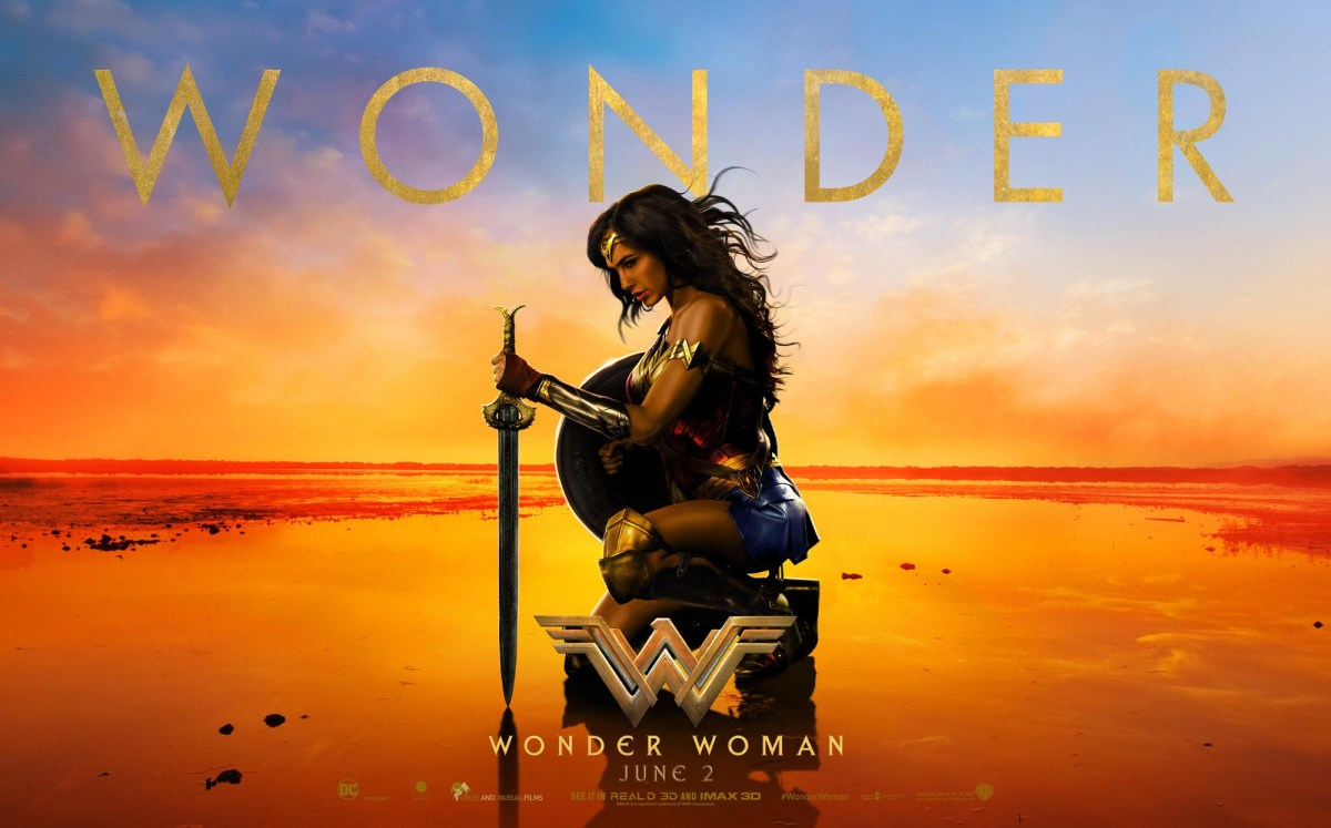 Why Wonder Woman is a Big Deal