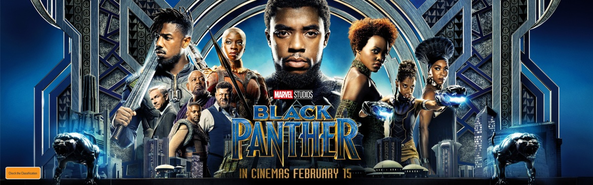 Black Panther: What an Amazing Experience!