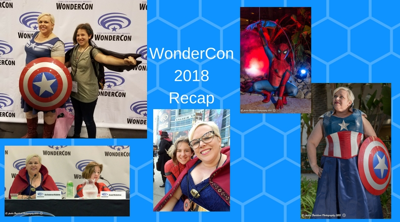 WonderCon Recap: Final Thoughts