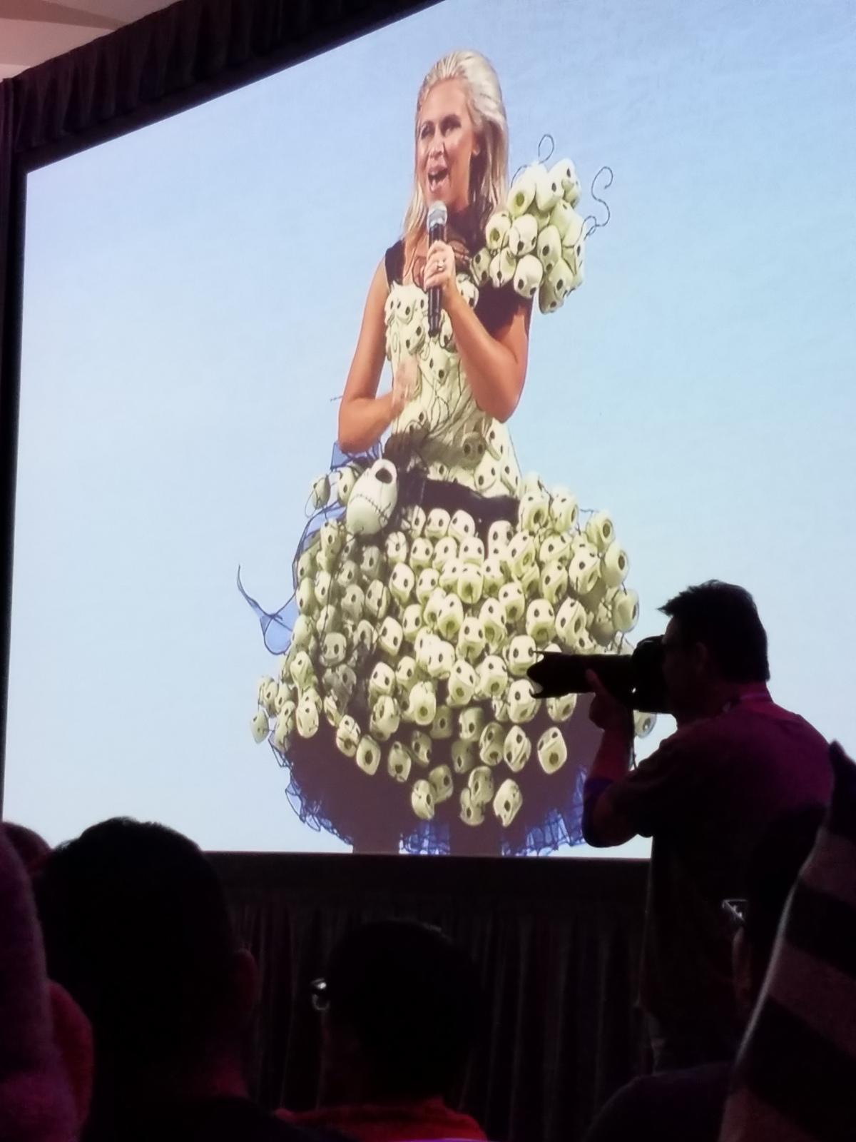 SDCC Recap: Her Universe FashionShow