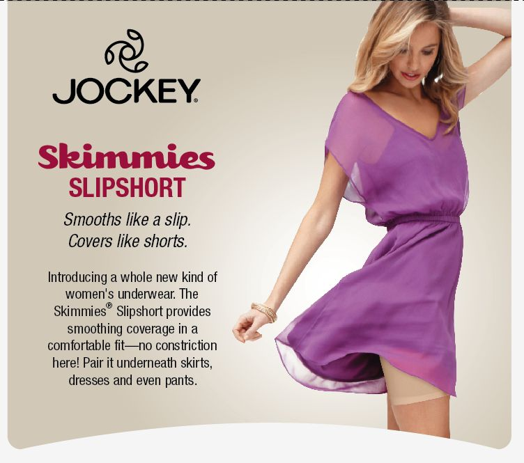 Jockey-Skimmies
