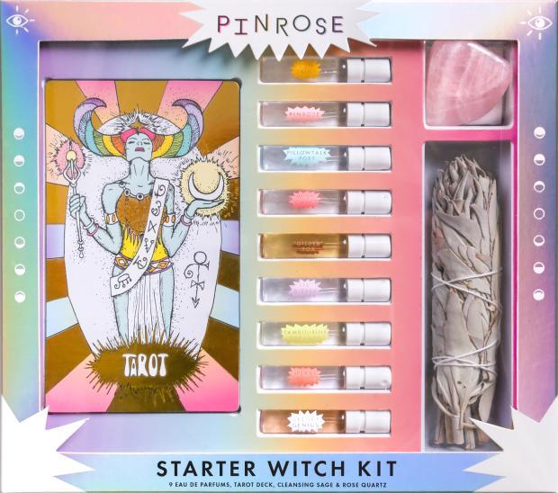 Witch Kits