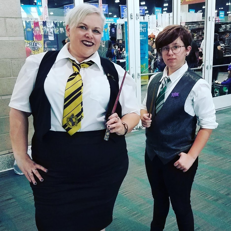 LACC and Our NewCosplay