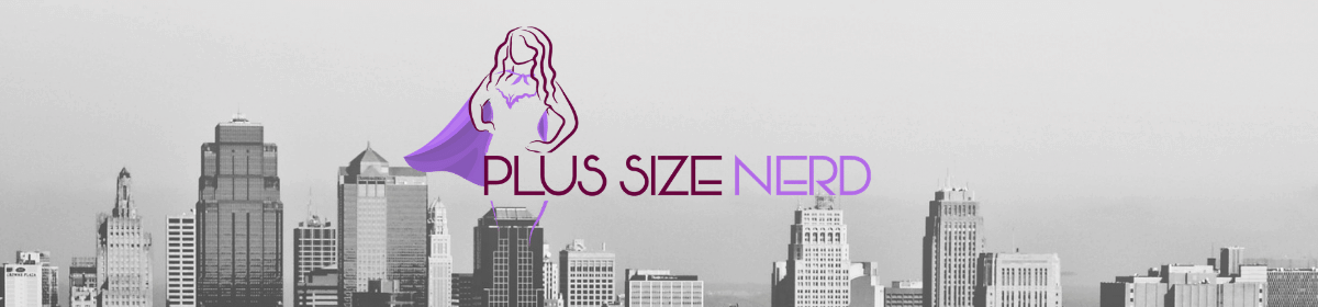 My Interview with Plus Size Nerd about Body Confidence and Positivity!